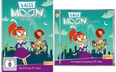 Miss Moon Fanpaket
