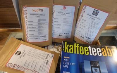 Mixeobox 1 400x250 - Produkttest: Mixeobox - Die Kaffee-Abo Box