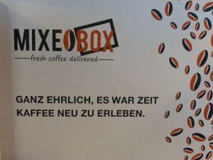 Mixeobox 3 1 300x225 - Produkttest: Mixeobox - die Kaffeeabo Box