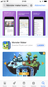 Monster Maker von Kosmos im Test 1 168x300 - Produkttest: Monster Maker von Kosmos