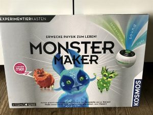 Monster Maker von Kosmos im Test 1 300x225 - Produkttest: Monster Maker von Kosmos
