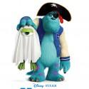 Monster Uni Halloween Motive (2)
