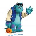 Monster Uni Halloween Motive (3)