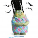 Monster Uni Halloween Motive (5)