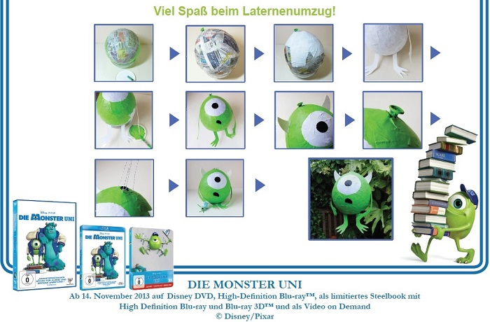 Monster Uni_Bastelanleitung_Mike-Laterne