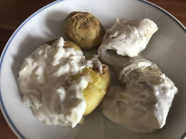 Morphy Richards Mico Potato Kartoffel Maker im Test