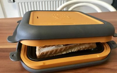 Morphy Richards Mico Toastie Sandwich Maker