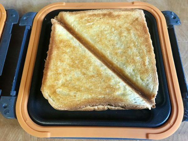 Morphy Richards Mico Toastie Sandwich Maker 4 600x450 - Morphy Richards Mico Toastie Sandwich Maker im Test