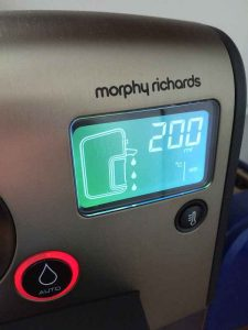 Morphy Richards Redefine Heißwasserspender (7)