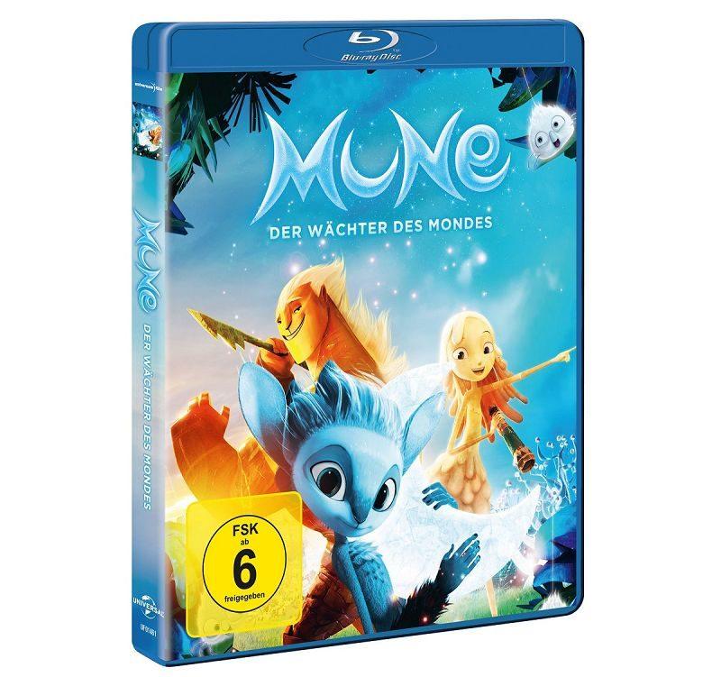 Mune - Der Wächter des Mondes blu-ray Gewinnspiel