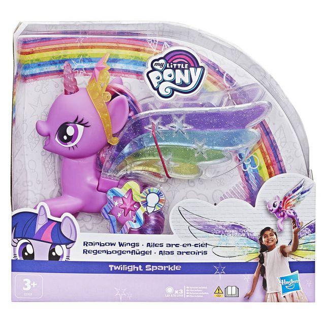 Gewinnspiel: My Little Pony Tour 2019