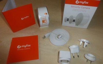 Myfox Security Camera 3 400x250 - Produkttest: Myfox Security Camera - die Überwachung für zu Hause