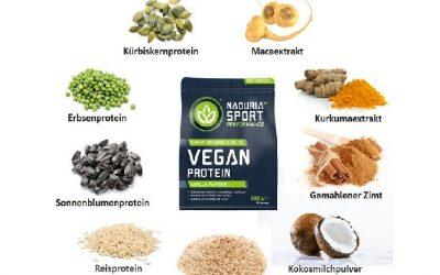NADURIA SPORT 1 400x250 - Lesertest: NADURIA SPORT Protein-Shake Vanille