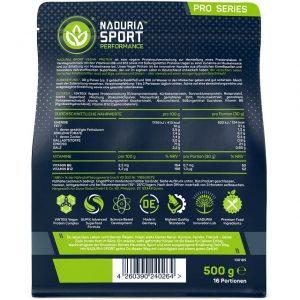 NADURIA SPORT 3 300x300 - Tester gesucht: NADURIA SPORT - vegan, proteinreich, sexy