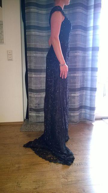 Neeltje Kleid von TopWedding im Test (2)