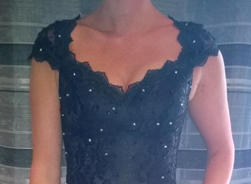 Neeltje Kleid von TopWedding im Test 5 - Abendkleider online kaufen - darauf sollte man achten