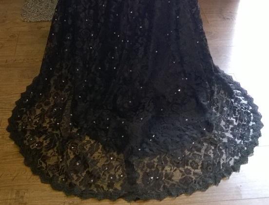 """Neeltje Kleid von TopWedding im Test 6 - Produkttest: Abendkleid """"Neeltje"""" von TopWedding"""