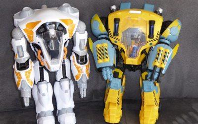 Nekbots und Figur von den Nektons 22 400x250 - Produkttest: Nekbots und Figur von den Nektons