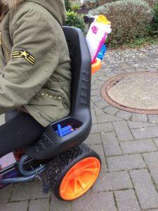 Nerf Battle Racer Go Kart im Test 11 225x300 - Produkttest: Nerf Battle Racer Go-Kart von Hauck