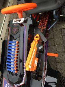 Nerf Battle Racer Go Kart im Test 13 225x300 - Produkttest: Nerf Battle Racer Go-Kart von Hauck