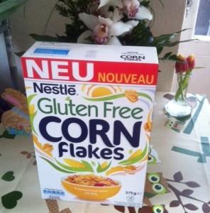 Nestle glutenfrei im Test (1)