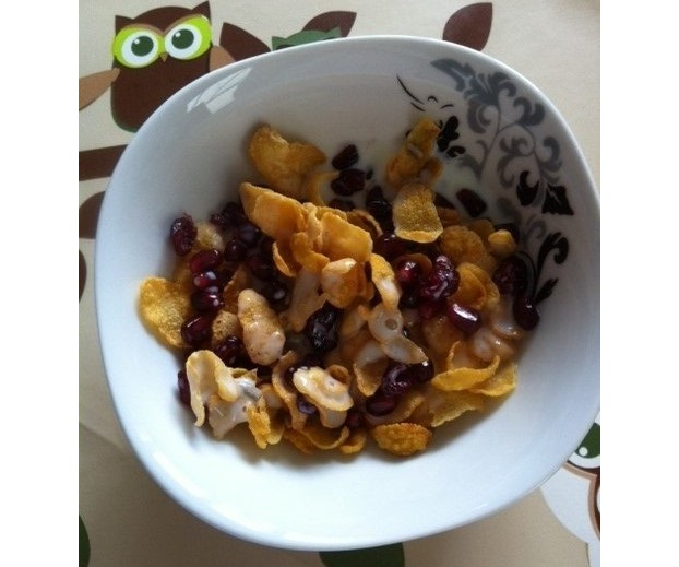 Nestle glutenfrei Cornflakes im Test