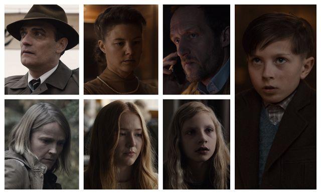 Netflix Dark Staffel 1 + 2 – Familie Doppler