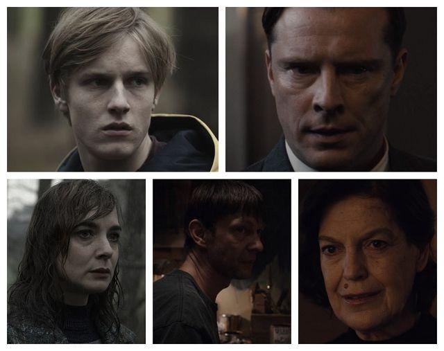 Netflix Dark Staffel 1 + 2 – Familie Kahnwald