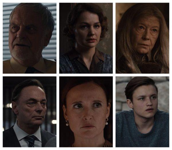 Netflix Dark Familie Tiedemann