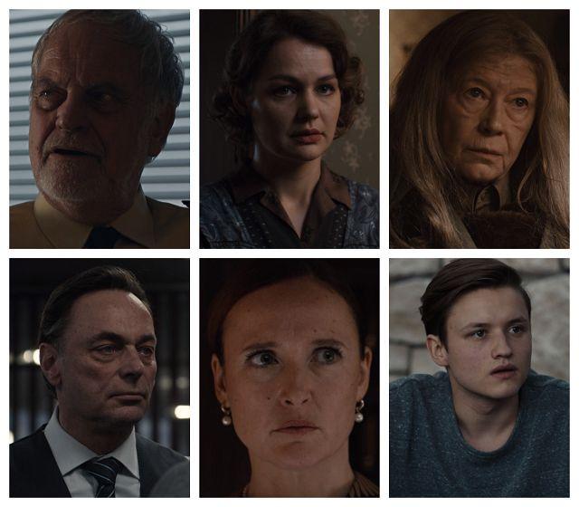 Netflix Dark Staffel 1 + 2 – Familie Tiedemann