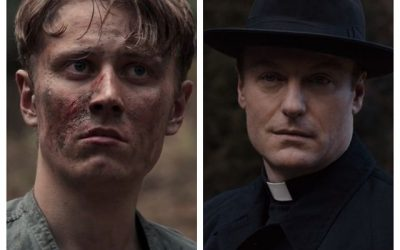 Netflix Dark Noah 1921, 1986 und 2019