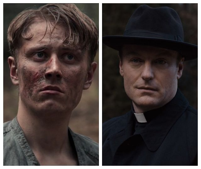 Netflix Dark Staffel 1 + 2 – Noah – Hanno Tauber