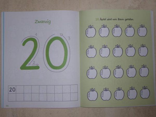 """Nico Sternbaum Mein kunterbuntes Zahlen Buch und Mein kunterbuntes Buchstaben Buch 13 600x450 - Rezension: Nico Sternbaum """"Mein kunterbuntes Zahlen-Buch"""" und """"Mein kunterbuntes Buchstaben-Buch"""""""