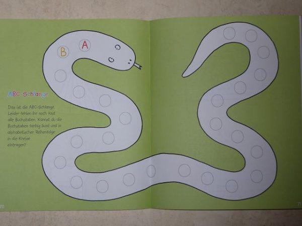 """Nico Sternbaum Mein kunterbuntes Zahlen Buch und Mein kunterbuntes Buchstaben Buch 7 600x450 - Rezension: Nico Sternbaum """"Mein kunterbuntes Zahlen-Buch"""" und """"Mein kunterbuntes Buchstaben-Buch"""""""