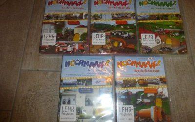 Nochmaaal DVDs und iBooks (3)