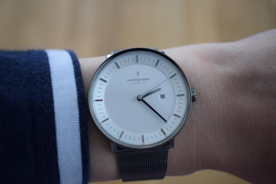 Die Uhr für den Herrn, das perfekte Geschenk für Ihn