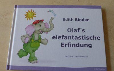Olaf's elefantastische Erfindung (2)