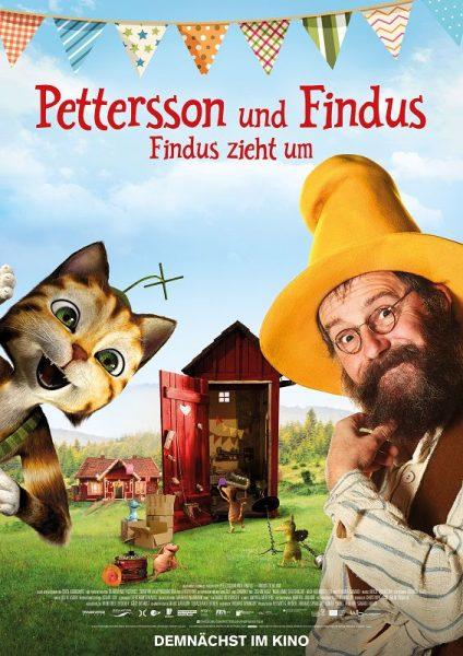 PETTERSSON UND FINDUS – FINDUS ZIEHT UM 424x600 - Gewinnspiel: PETTERSSON UND FINDUS – FINDUS ZIEHT UM