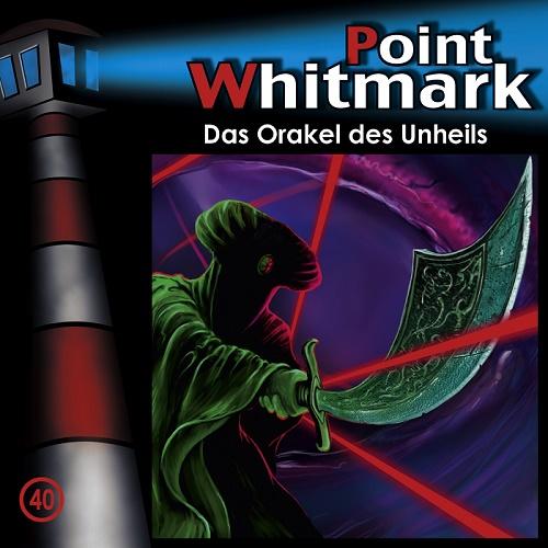 """Point Whitmark Folge 40 """"Das Orakel des Unheils"""""""