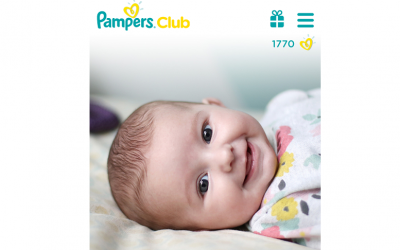 Pampers Club App Test 400x250 - Pampers Club App im Test