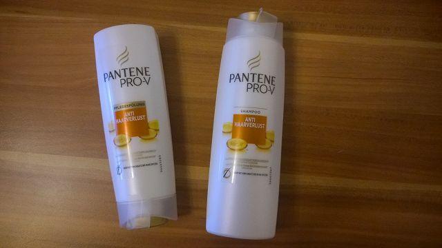 Pantene Pro-V Anti Haarverlust (2)
