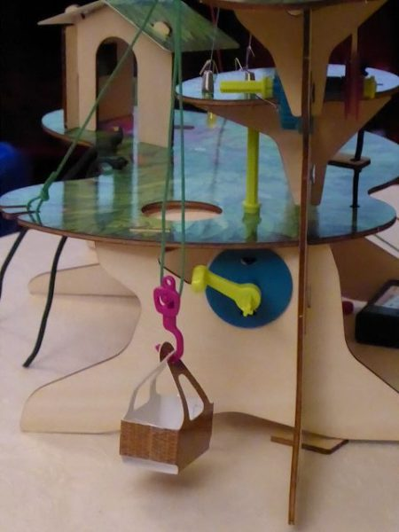 Pepper Mint und das Baumhaus Abenteuer 30 e1547320757366 450x600 - Rezension: Pepper Mint und das Baumhaus Abenteuer