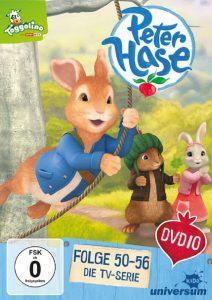 Peter Hase und Der Kleine Drache Kokosnuss DVD (1)