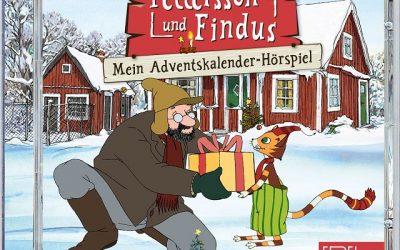 Pettersson und Findus Adventskalender