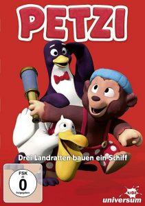 Petzi DVDs 1 211x300 - Adventskalender Tür 7: Petzi DVDs und Let's Sing 2019