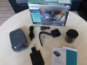 Philips GoPure SlimLine 230 Luftreiniger 2 300x225 - Produkttest: Philips GoPure SlimLine 230 Luftreiniger