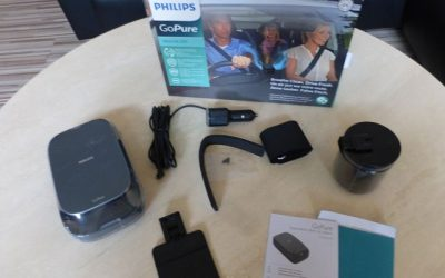 Philips GoPure SlimLine 230 Luftreiniger 2 400x250 - Produkttest: Philips GoPure SlimLine 230 Luftreiniger