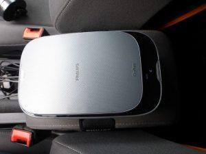 Philips GoPure SlimLine 230 Luftreiniger 3 300x225 - Produkttest: Philips GoPure SlimLine 230 Luftreiniger