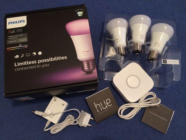 Philips Hue Lampen : Produkttest philips hue lampen mit google home verbinden bedienen