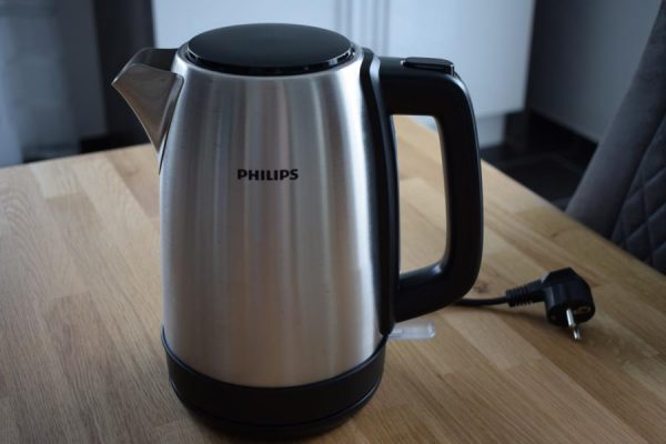 Philips Wasserkocher Daily Collection 600x400 - Produkttest: Philips Daily Collection Wasserkocher